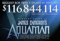 Aquamanad