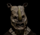 Rhino Sowande