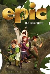 Epicjuniornovel