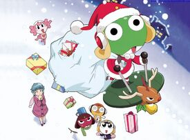 Keroro gunso wallpaper 091
