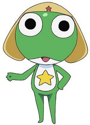 Sgt Frog Accessories Sergeant Keroro Hat ver 01-2-04