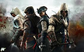 Assassins creed all