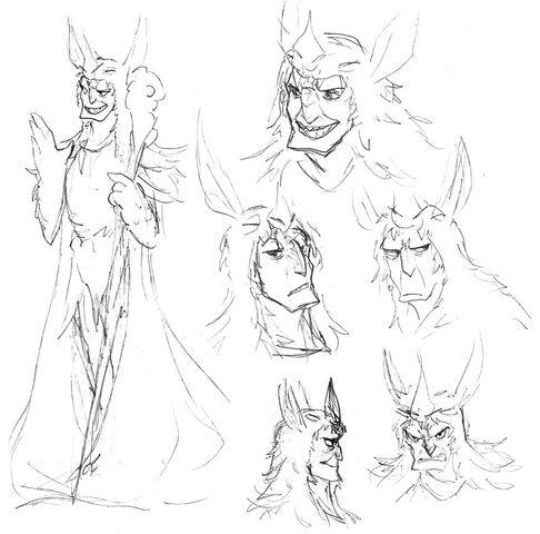 File:Mandrake sketches by thefandomwhore-d6nbym1.jpg