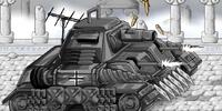 Valkyrie Tank