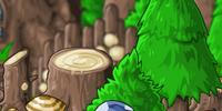 Evil Mushroom