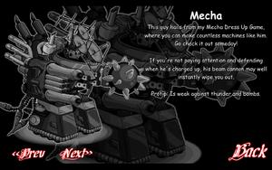 EBF1 Mecha Concept Art