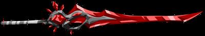 Blood blade V4