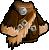 EBF3 Arm Viking Fur