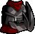 EBF4 Arm Dark Armor