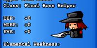 Lance (boss)