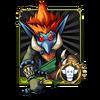 Warlord+ Card