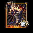 Black Dragon Ator+ Card