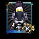 Thief+ (R) Card