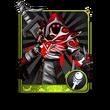 Voidwalker Wizard Card