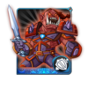 Bloodguard Kue Card
