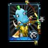 Hunter (R) Card