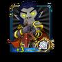 Tyran+3 (R) Card