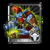 Troll Shaman Card