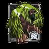 Green Wanderer Card
