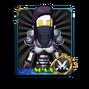 Thief+3 (R) Card