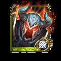 Great Warrior+ Card