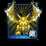 Gold Dragon(R) Card