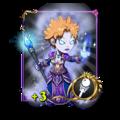 Necromancer+3 Card