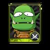 Rogue (UC) Card
