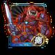 Bloodguard Kue+ Card