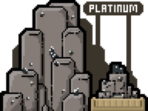 PlatinumMine