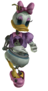Daisy animatronic