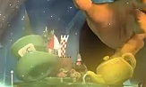 Epic mickey wonderland