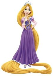 Rapunzel DisneyPrincess