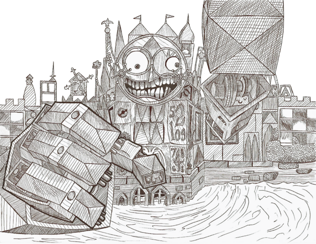 File:Epic Mickey Clock Tower boss.png