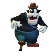 Big Bad Pete 2