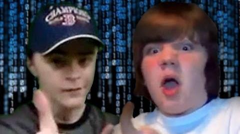 Tom Anderson vs Mark Zuckerberg - Epic Rap Battle Parodies Season 1