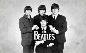 Real Beatles