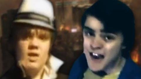 Vault Boy vs Cole Phelps - Epic Rap Battle Parodies Season 1