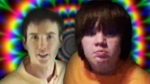Steve vs Joe - Epic Rap Battle Parodies Season 1