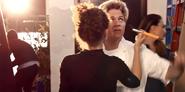 Gordon Ramsay's Production Team Cameo