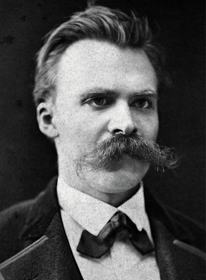 Nietzsche Based On