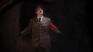 Adolf Hitler Season 3 Trailer