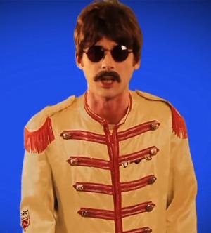 John Lennon Cameo Nice Peter vs EpicLLOYD
