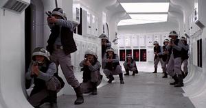 Rebel Soldiers Based On