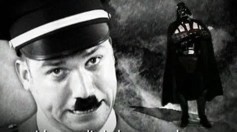 Hitler - Epic Rap Behind the Scenes