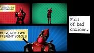 Comic Books Deadpool