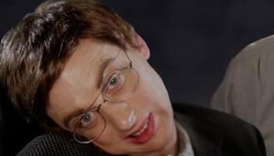 Stephen Hawking Cameo Nice Peter vs EpicLLOYD