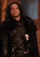 Jon Snow Cameo