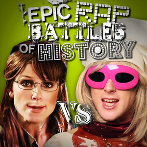 Sarah Palin vs Lady Gaga