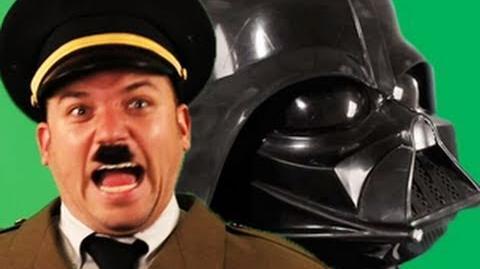 Darth Vader vs Hitler. Epic Rap Battles of History 2-1497202788